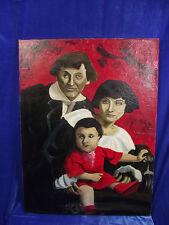 "Szabo Timea ""Bella Ida et Marc Chagall"", 20tes Jh, Rumänische Künstlerin"