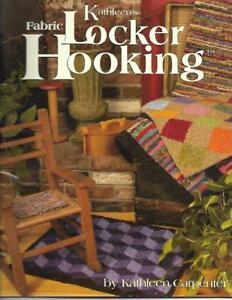 Kathleen-039-s-Fabric-Locker-Hooking-by-Kathleen-Carpenter-Paperback