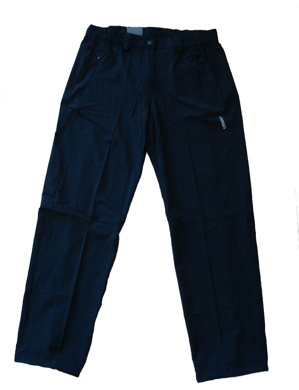 Hot Sportswear Damen Wanderhose Bristol ultraleichte Hose Travelhose Travelhose Travelhose N+K-Größen 1e4fda