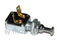 Cushman Truckster Part-1/2 Light Switch Push-pull Two-blade Terminals Golf Cart