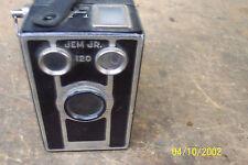 JEM JIC 120 VINTAGE BOX CAMERA