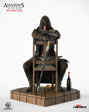 FIGURE ASSASSIN'S CREED SYNDICATE JACOB FRYE 42 CM PREMIER SCALE STATUE STATUA 1