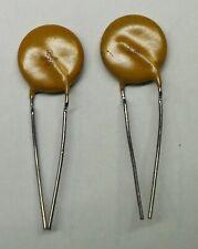 s 1000 item LITTELFUSE V07E230PL2T UltraM0V Series 300 V 230 Vrms /Ø7 mm Disc Crimp Lead Radial Varistor