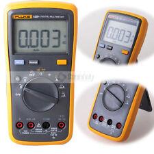 Fluke 15B+ Auto Range Digital Probe Multimeter Meter