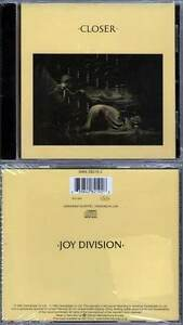 JOY-DIVISION-034-Closer-034-CD-1992-NEUF