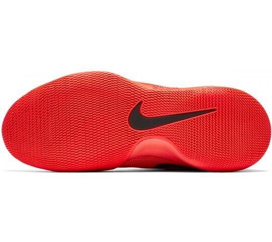 Nike Hypershift University Mens Red/Black/Bright Crimson Mens University Sz 14 844369-607 2e91e8