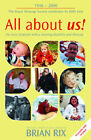 All About Us!: The Story of People with a Learning Disability and Mencap by Brian Rix (Mixed media product, 2006)