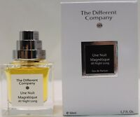 The Different Company Une Nuit Eau De Parfum 1.7 Fl. Oz
