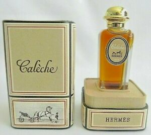 Oz15mlno About Details Hermes Pure Parfum 1960 hard Caleche 12 Barcode To Find ❤️ BodCxQreW