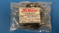 (25 Pcs) 5800-181-rc Jw Miller Fixed Inductors 180uh 10%