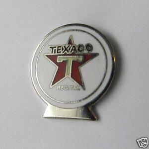 Amoco Gas Oil Gasoline Fuel Lapel Pin or Hat Badge 3//4 inch