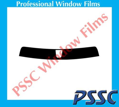 PSSC pré coupé sun strip voiture fenêtre tint films pour mercedes ml 5 porte break 98-04