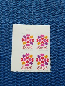Four  Forever postage stamps mint. What is pictured .#80.
