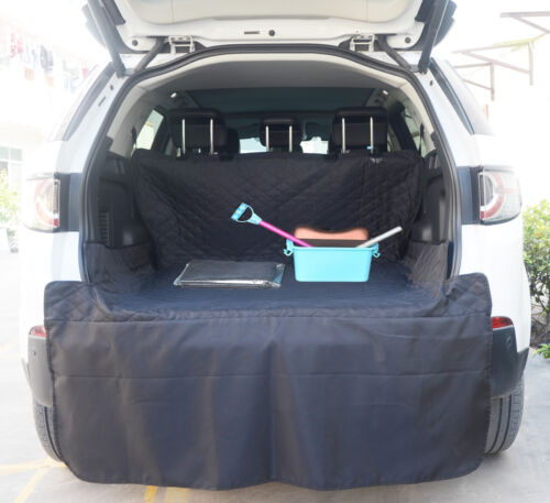 Car Pet Dog Seat Cover Auto Boot Cargo Liner For BMW Trunk Travel Protector