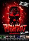 Hirntot-Die DVD von Blokkmonsta,Rako,Uzi,Perverz,Schwartz (2012)