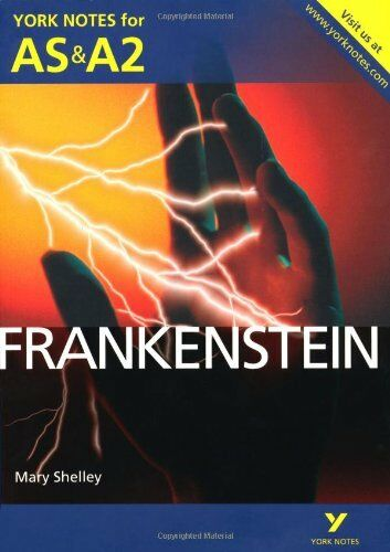 1 of 1 - Frankenstein (York Notes for AS & A2) by Byron, Dr Glennis 1447913213 The Cheap
