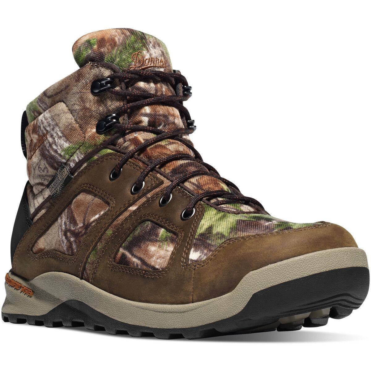 Nuevas botas de caza Danner firme, 6 , Realtree Xtra Danner Dry impermeable