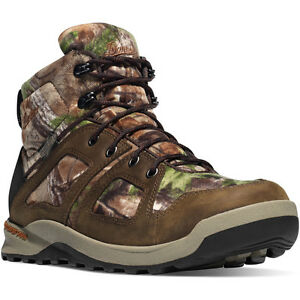New Danner Steadfast Hunting Boots 6 Quot Realtree Xtra