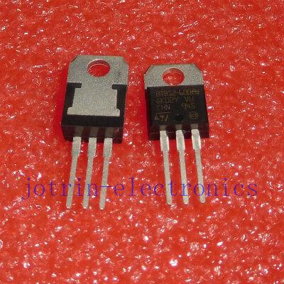 4 A to 15 A 5PCS Q4010LT Encapsulation:TO-220,Internally Triggered Triacs