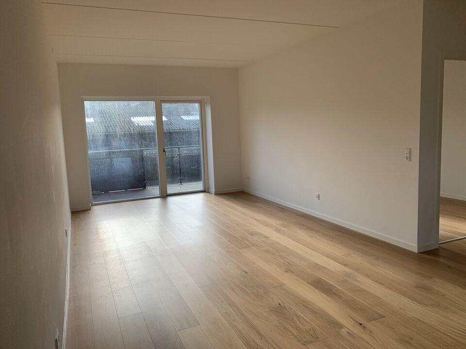 4600 vær. 4 lejlighed, m2 110, Ravnsborgvej