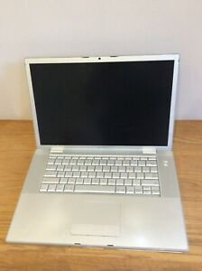 """MacBook Pro 15.4"""" - Mid 2007 Sold As Seen Available Worldwide"""