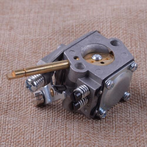Vergaser für Stihl FS50 FS51 FS62 FS65 FSR65 FS66 FS85 FS90 WT-38-1