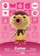 CARTRIDGE-SIZE-Custom-NFC-Amiibo-Card-for-Animal-Crossing-TOP-72-VILLAGERS miniatuur 65