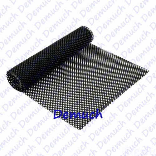 Nouveau Noir Non Slip Mat 120x30cm Roll Multi usage Anti Dérapant Grip Tapis Gripper ✔