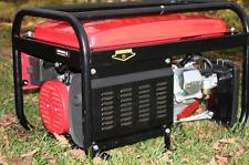 Gasgenerator Notstromaggregat Stromaggregat Notstromerzeuger LPG Camping Gas