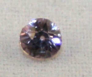 NATURAL-WHITE-SAPPHIRE-LOOSE-GEMSTONE-3MM-FACETED-ROUND-0-1CT-GEM-SA20A