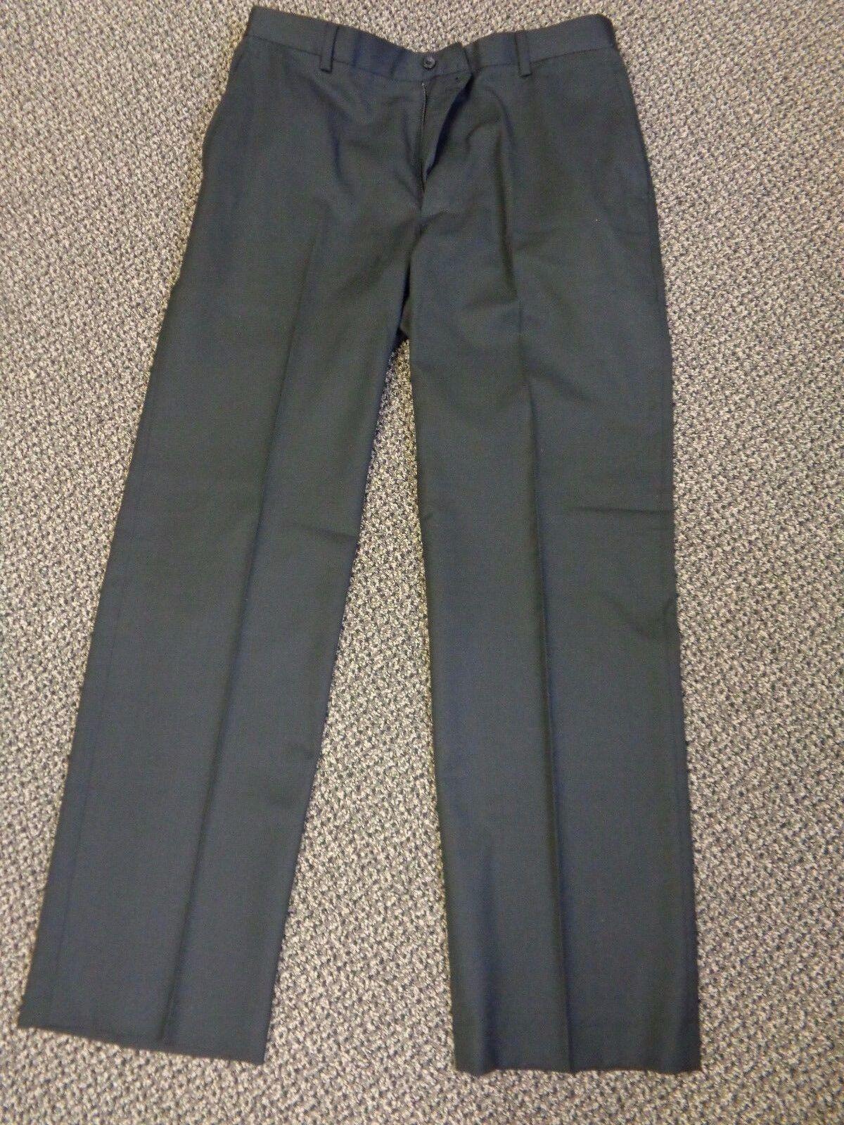 Vintage Men's Dress Pants Size 33x32
