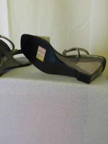 Silver 39 Wedge Fracas Silver Sandals Wedge Fracas 39 Sandals 39 Sandals Wedge Silver Fracas 4txnPOwq1