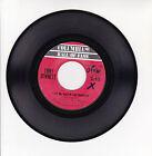 "Tony BENNETT Vinyl 45T 7"" I LEFT MY HEART IN SAN FRANCISCO - COLUMBIA 33062RARE"