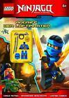 LEGO® NINJAGO™ Angriff der Luftpiraten (2016, Taschenbuch)