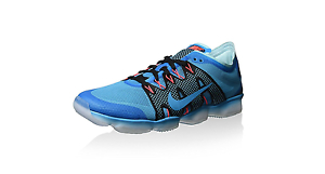 Women's Nike Air Zoom Fit Agility 2 Running shoes (806472)