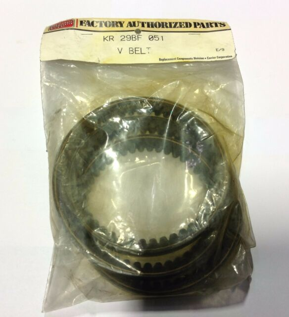 "Carrier V-Belt 5/8"" X 54"