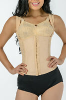 Ardyss Corselette D Luxe Waist Trainer Cincher, Back Support Body Magic Original