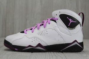 competitive price 6be3c 3cd32 Image is loading 36-Nike-Air-Jordan-7-VII-Retro-Basketball-