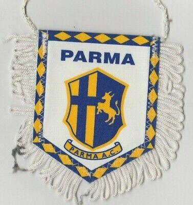 Orig.wimpel Ac Parma (italien) - 80ziger Jahre !! Selten StraßEnpreis