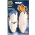 Living World Cuttlebone - Small Twin Pack