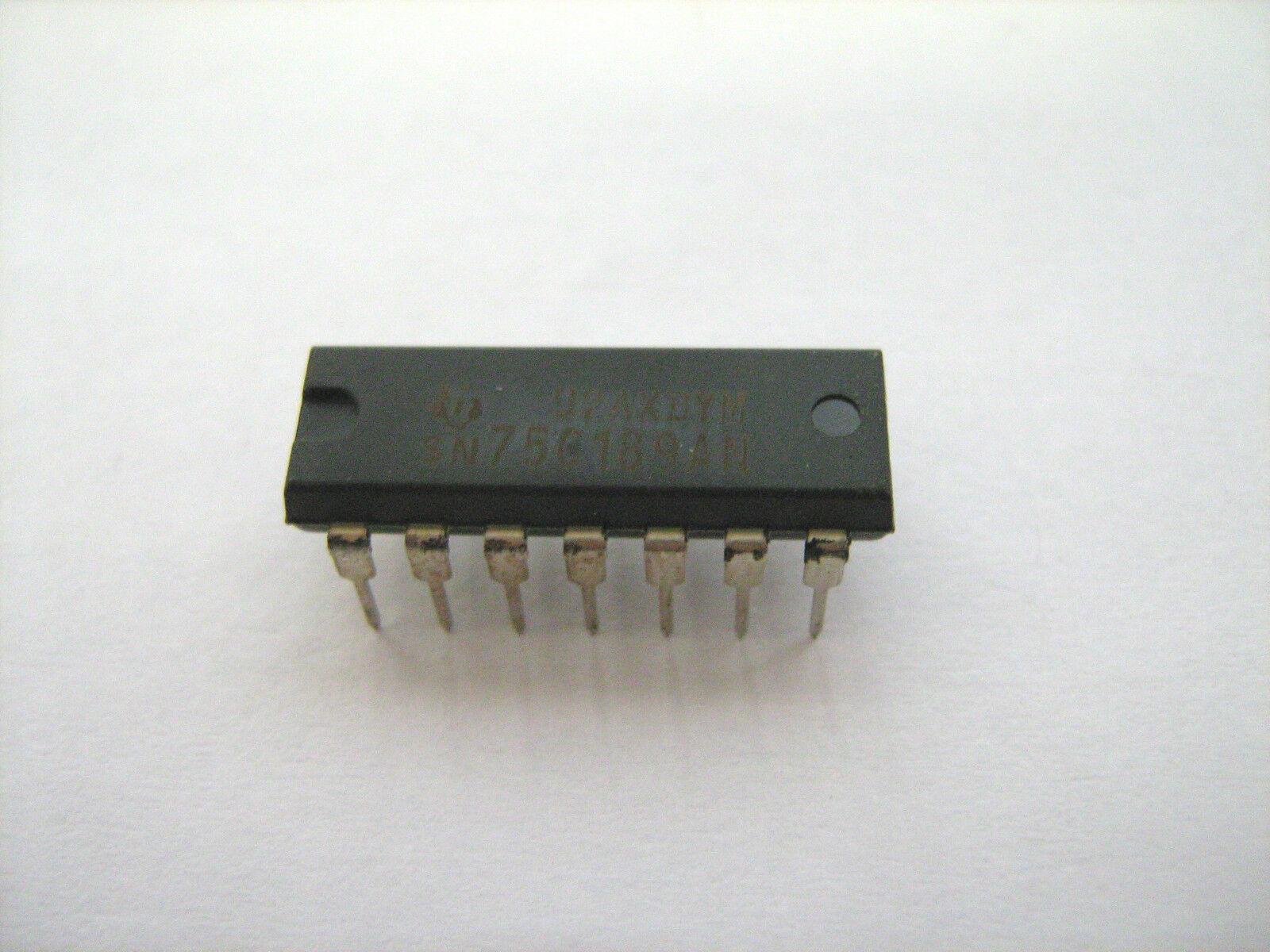 10Pcs TL074 TL074CN Ampli Op Quad Jfet DIP-14 kb