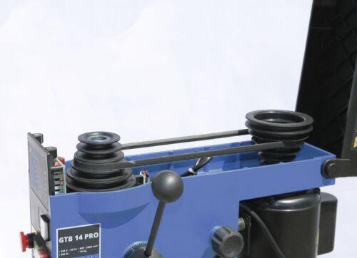 Güde Professionnel table Perceuse à percussion perceuse à percussion Support de perceuse GTB 14 PRO
