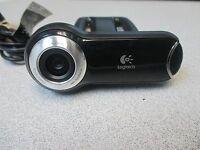 Logitech QuickCam Pro 9000 Web Cam