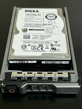 Dell YJ0GR 0YJ0GR 300GB SAS 10000 RPM 6Gbps 2.5 DP Hard Drive With Tray