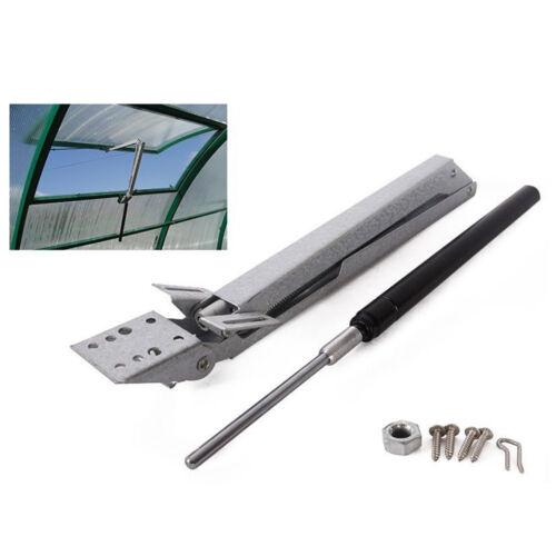 Automatic Greenhouse Window Open Thermofor Vent Autovent Solar Heat Sensitive