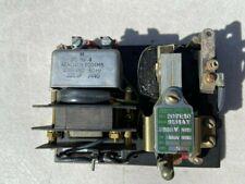 Asco Automatic Switch Co 207e10 Relay