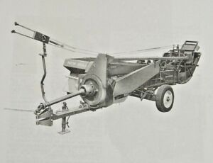 New-Holland-Square-Hay-Baler-53-A-Bale-Thrower-Assembly-Install-Manual-269-273
