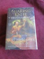 Lois Mcmaster Bujold - The Sharing Knife : Beguilement - 1st