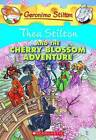 Thea Stilton and the Cherry Blossom Adventure by Thea Stilton (Paperback / softback, 2011)