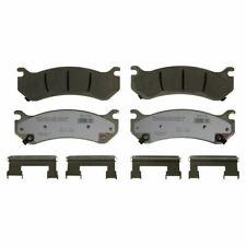 Disc Brake Pad Set-OEX Disc Brake Pad Front Wagner OEX1363